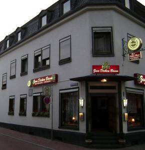 Photo of Hotel Pension Zum Dicken Baum