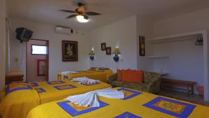 Two-Bedroom Villa (8 Adults)