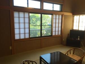 Japanese-Style Room with Garden View 202