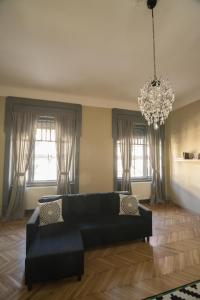 Savoy Apartment, Apartmanok  Temesvár - big - 6