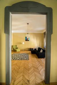 Savoy Apartment, Apartmanok  Temesvár - big - 19