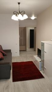 Palas Apartments, Apartmány  Iaşi - big - 22