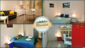 Romulea Guest House, Rom