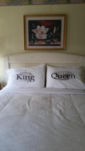Queen Room with Sofa Bed