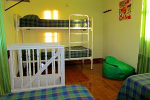 Duas Nacoes Guest House & Studios photo 5