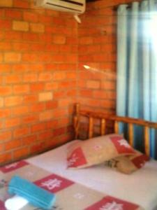 Economy Double Room with Double Bed