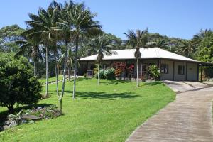 Tau Gardens - Norfolk Island Holiday Homes: pension in Burnt Pine - Pensionhotel - Guesthouses