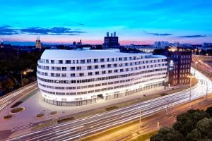 DoubleTree by Hilton Hotel Wroclaw (23 of 58)