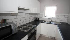 Jervis Apartments Dublin City by theKeycollection, Апартаменты  Дублин - big - 21