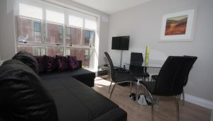 Jervis Apartments Dublin City by theKeycollection, Апартаменты  Дублин - big - 24