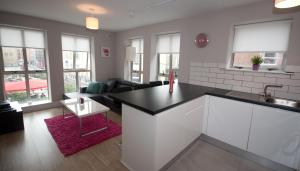 Jervis Apartments Dublin City by theKeycollection, Апартаменты  Дублин - big - 30