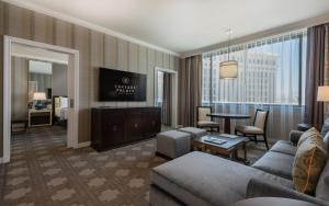Julius Executive Suite, 1 King