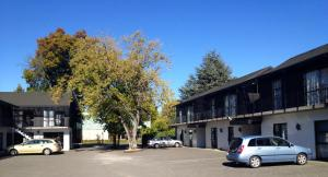 Photo of Academy Motor Lodge