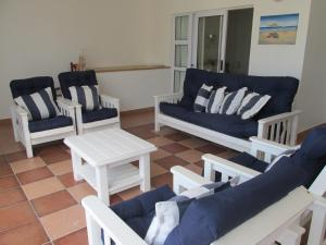 Point Village Accommodation - Vista Bonita 52, Ferienwohnungen  Mossel Bay - big - 2