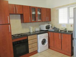 Point Village Accommodation - Vista Bonita 52, Ferienwohnungen  Mossel Bay - big - 3
