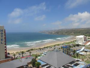 Point Village Accommodation - Vista Bonita 52, Ferienwohnungen  Mossel Bay - big - 10