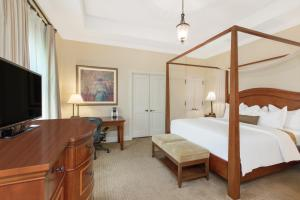 King Bed Luxury