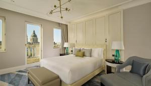 Club Junior Suite met Kingsize Bed