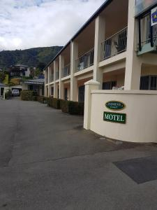 ASURE Jasmine Court Motel, Motels  Picton - big - 40