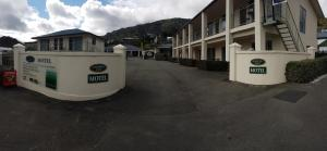 ASURE Jasmine Court Motel, Motels  Picton - big - 37