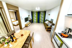 Dorami Pension, Case vacanze  Seogwipo - big - 13