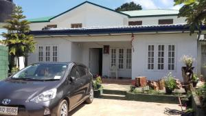 Holiday Residence Bungalow, Inns  Nuwara Eliya - big - 1