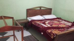 Holiday Residence Bungalow, Inns  Nuwara Eliya - big - 26