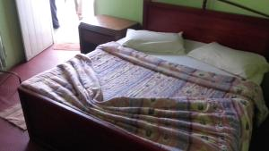 Holiday Residence Bungalow, Inns  Nuwara Eliya - big - 17