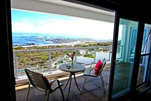 Apartment with Sea View - St. Martin
