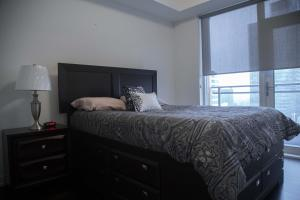 Corporate Ryan Suites DT Toronto, Aparthotels  Toronto - big - 14