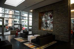 Corporate Ryan Suites DT Toronto, Aparthotels  Toronto - big - 11