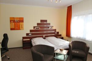Firzlaff's Hotel