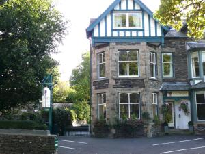 Rosemount Guest House in Windermere, Cumbria, England