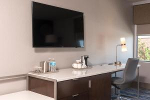 Radisson Hotel Detroit Metro Airport, Hotels  Romulus - big - 2