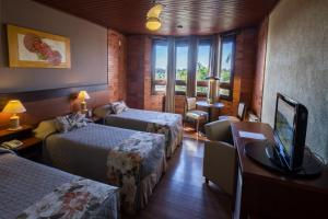 Deluxe Room (3 persons)