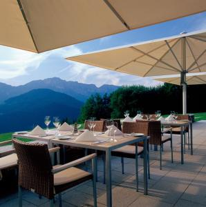 Inter Continental Berchtesgaden Resort