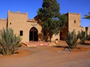 location appartement Merzouga Special in