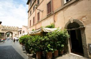 Spectacular Luxury Flat in Trastevere - abcRoma.com