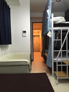 Bunk Bed in Male Dormitory Room  (4 Adults)