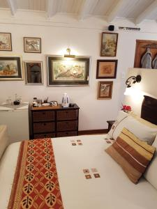 Quarto Familiar Deluxe com varanda