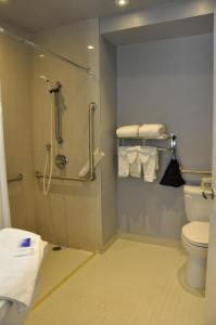 King Room with Roll-in Shower - Disability Access - Non smoking