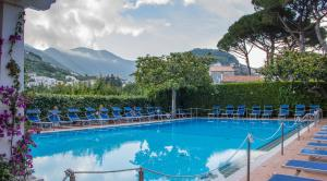 Hotel Giordano, Hotely  Ravello - big - 37