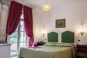 Hotel Giordano, Hotely  Ravello - big - 17
