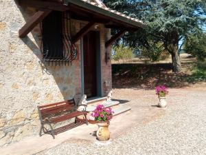 Casa Vacanze Paradiso, Holiday homes  San Lorenzo Nuovo - big - 8