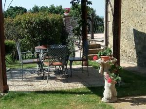 Casa Vacanze Paradiso, Holiday homes  San Lorenzo Nuovo - big - 14
