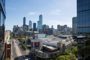 MJ Shortstay Whiteman St Apartment, Apartmanok  Melbourne - big - 2