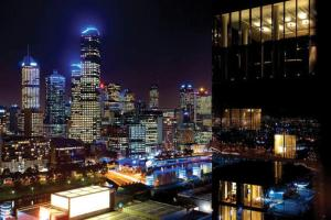 MJ Shortstay Whiteman St Apartment, Apartmanok  Melbourne - big - 6