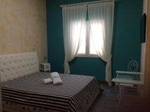 Salento Palace Bed & Breakfast, Bed and Breakfasts  Gallipoli - big - 45