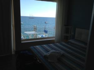Salento Palace Bed & Breakfast, Bed and Breakfasts  Gallipoli - big - 47