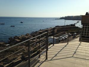 Salento Palace Bed & Breakfast, Bed and Breakfasts  Gallipoli - big - 161